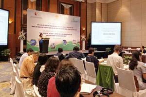Hội chợ nội thất quốc tế Việt Nam (VIFF 2019) tổ chức từ 27 – 30/11/2019